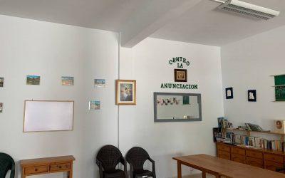 Centro La Anunciación